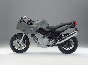 BMW F800S