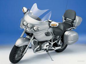 BMW R1200CL