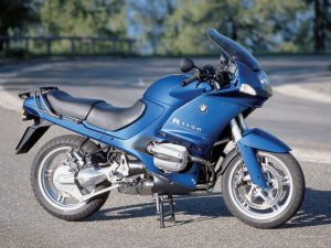 BMW R1150RS
