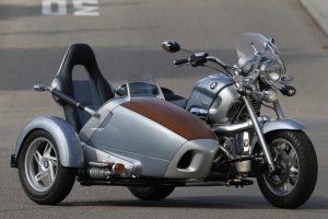 BMW R1200C Troika