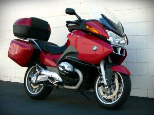 BMW R1200RT (2005-2009)