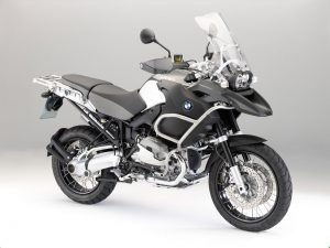BMW R1200GS (2004-2012) Adventure