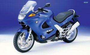 BMW K1200RS (2001-2004)