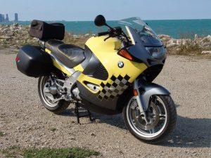 BMW K1200RS (1996-2000)
