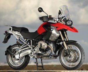 BMW R1200GS (2008-2012)